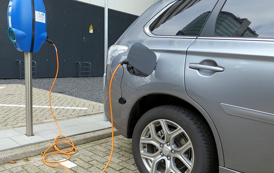 FG set to commission first Electric-Vehicle charging station, two months after unveiling first EV