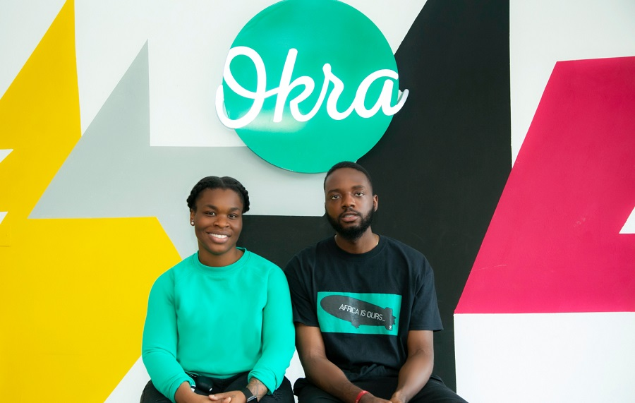 Okra secures in $3.5M Seed Round Led by Susa Ventures