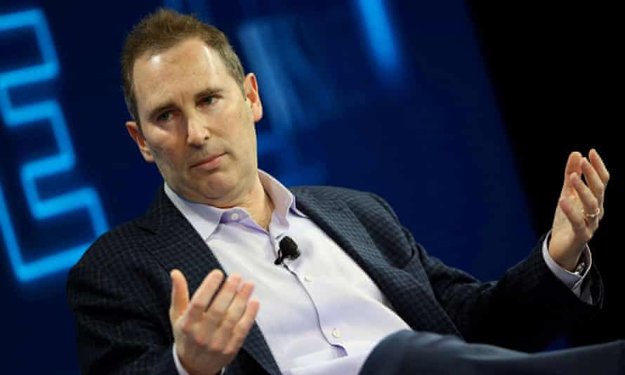 Meet Andy Jassy, the man set to become Amazon's CEO by July 5 |