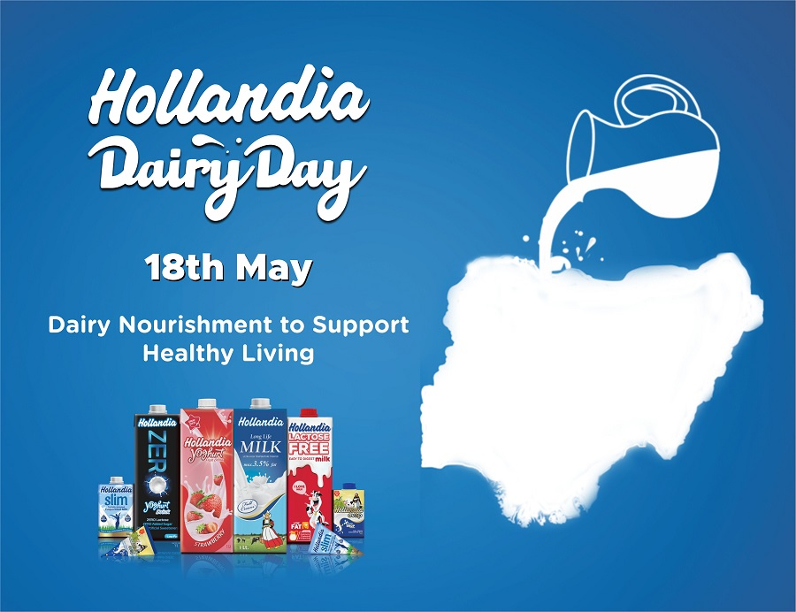 CHI Limited celebrates its maiden Hollandia Dairy Day