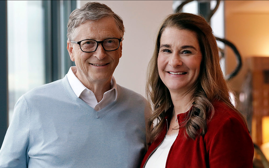 The Financial Details Of The Bill And Melinda Gates Divorce