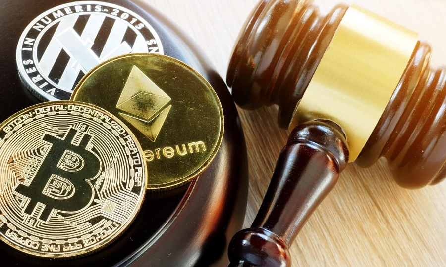 Troubling signs on crypto market, SEC tags many crypto assets as Securities